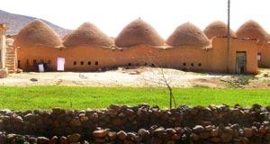 Jabal al-Hoss (southeast of Aleppo)